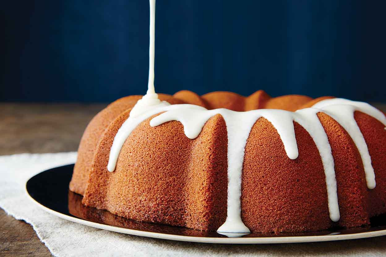 Pound Cake Recipe King Arthur: Healthy Easter Cooking Workshop