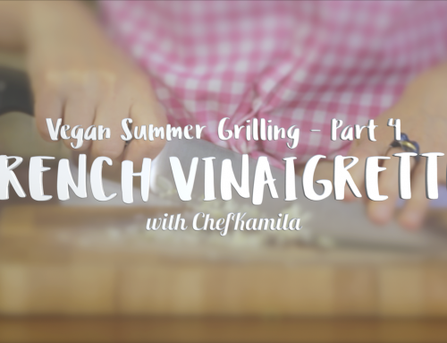 French vinaigrette