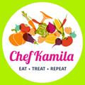 ChefKamila Logo